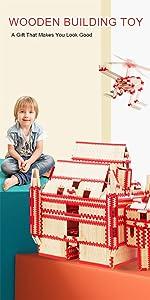 build toys