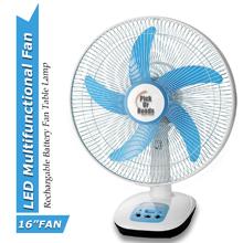 LED Multi-functional Fan