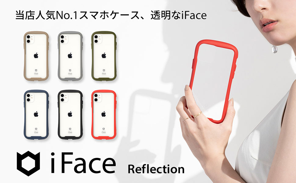 iFace Reflection