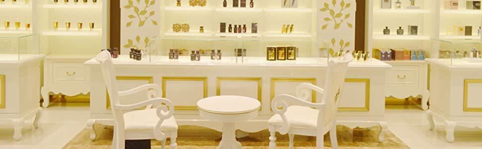 Rasasi Store Dubai UAE Arabian Fragrance Store