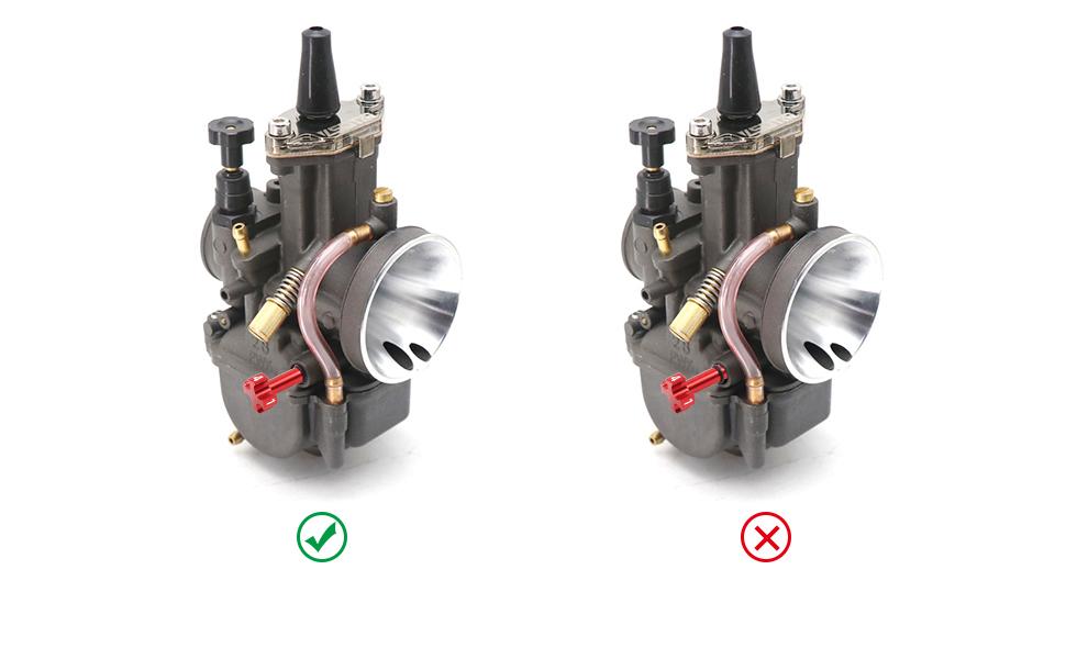 Air Mixture Screw Adjuster