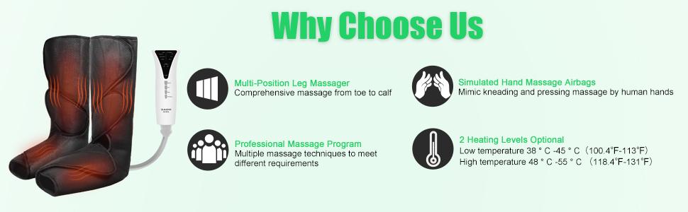 calf massager