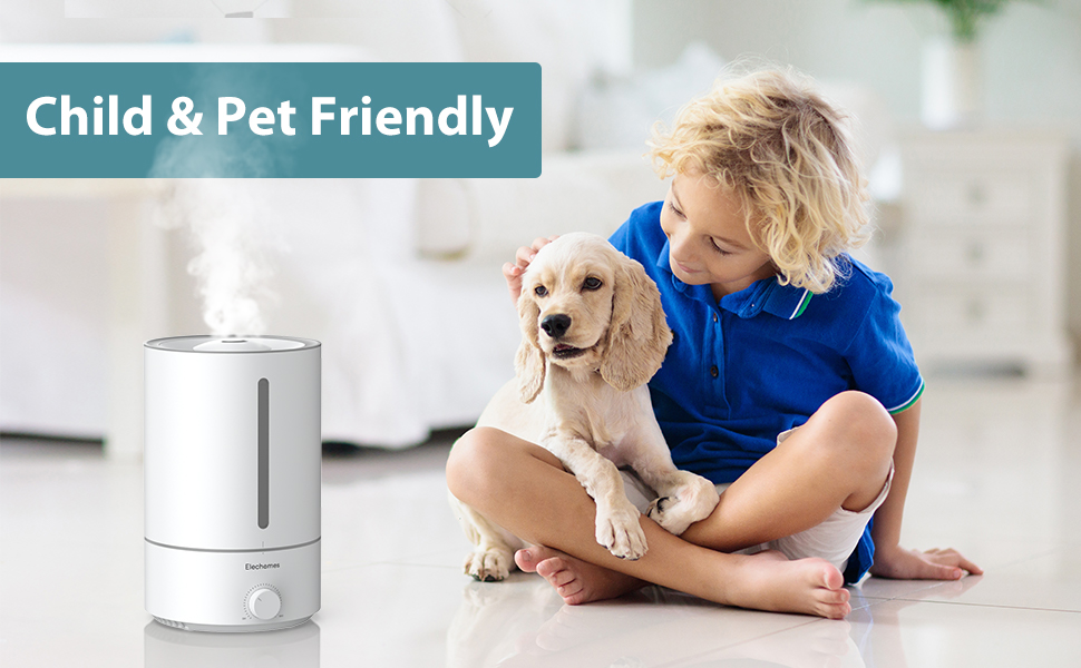 humidifier for pet