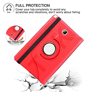Samsung Galaxy Tab A 8 inch Case Cover