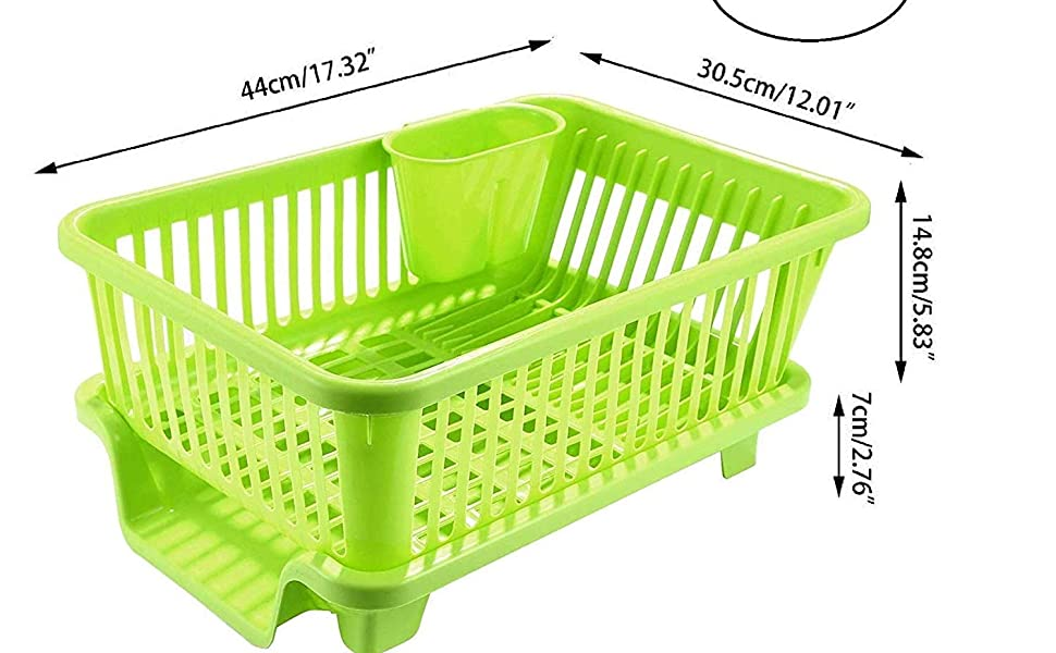 dish rack for drying