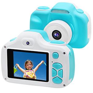 Kids video camera