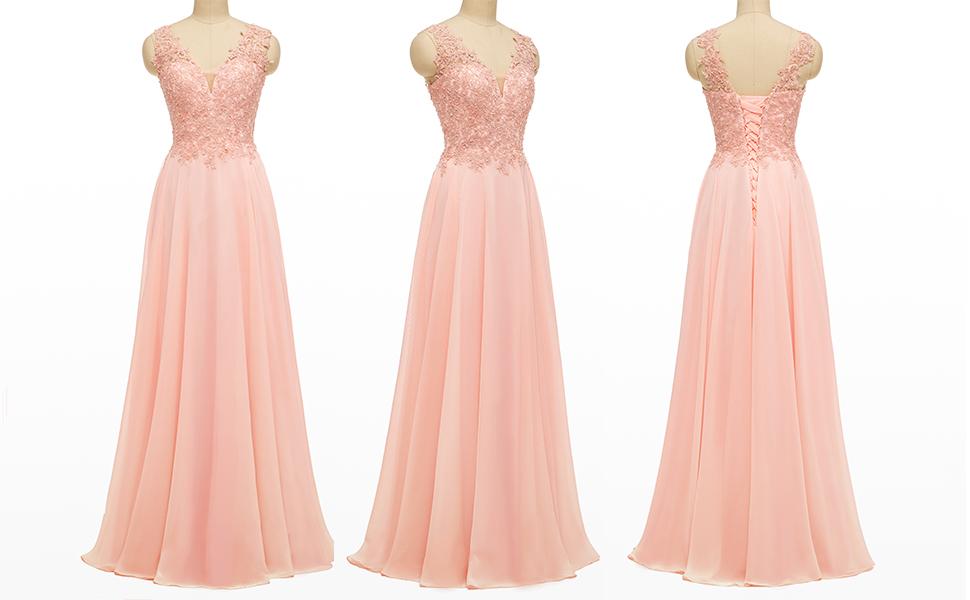 bridesmaid dress for women