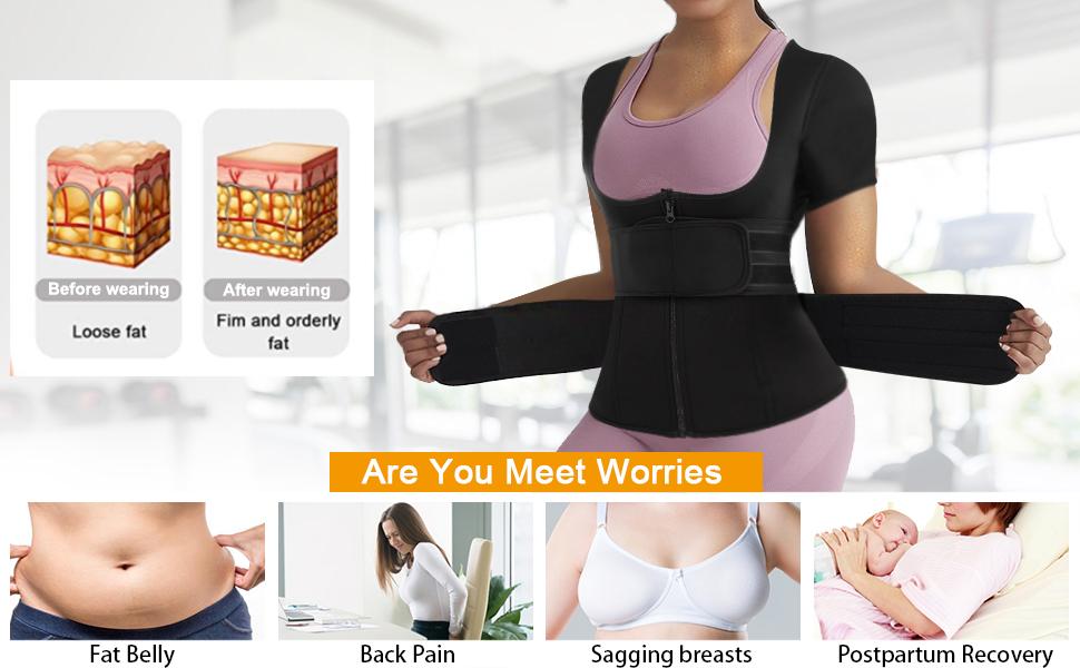 waist trimmer belt