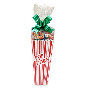 Workshop Elf Popcorn