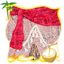 Jurebecia Moana Costume Fille Robe Enfant Adventure Outfit F/ête danniversaire V/êtements Set Carnaval Halloween Partie