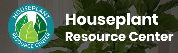 houseplant resource center