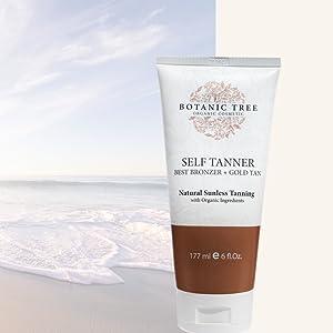 self tanner lotion organic tanning