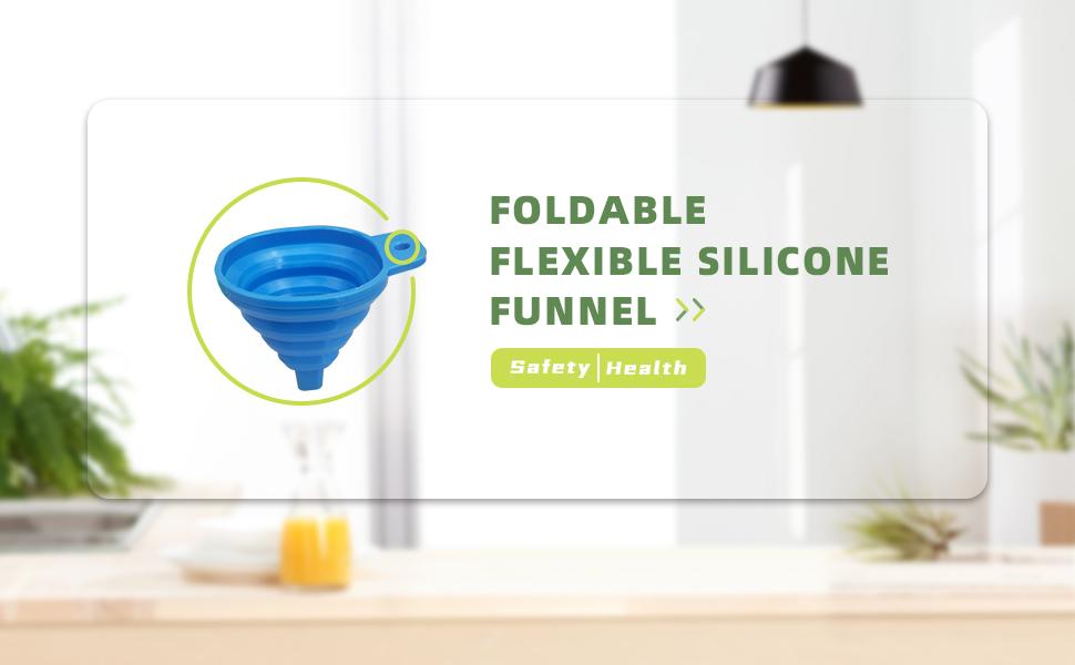 foldable funnel 1