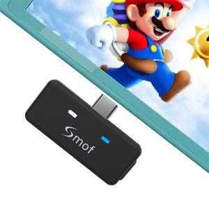 Smof adapter