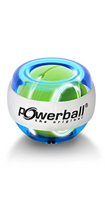 powerball lightning blue light blue