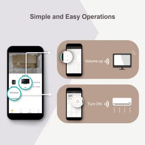 3  Broadlink Wifi Smart Home Hub RM MINI 3 IR Automation Learning Universal Remote Control Compatible with Alexa 4455c1e1 b386 4df9 bb56 433f8e605957