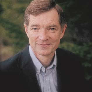Larry T.P. Stifler, Founder of HMR