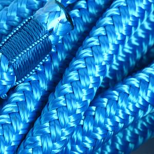blue dock line