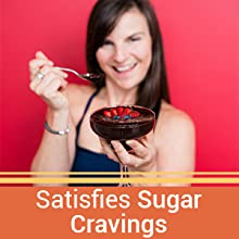 wonderslim satisfies sugar cravings