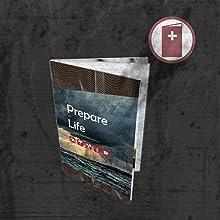 guidebook emergency survival kit prepare life knowledge confidence education disasters preparedness
