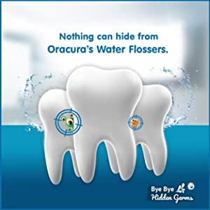 protection against bacteria, advance oral care