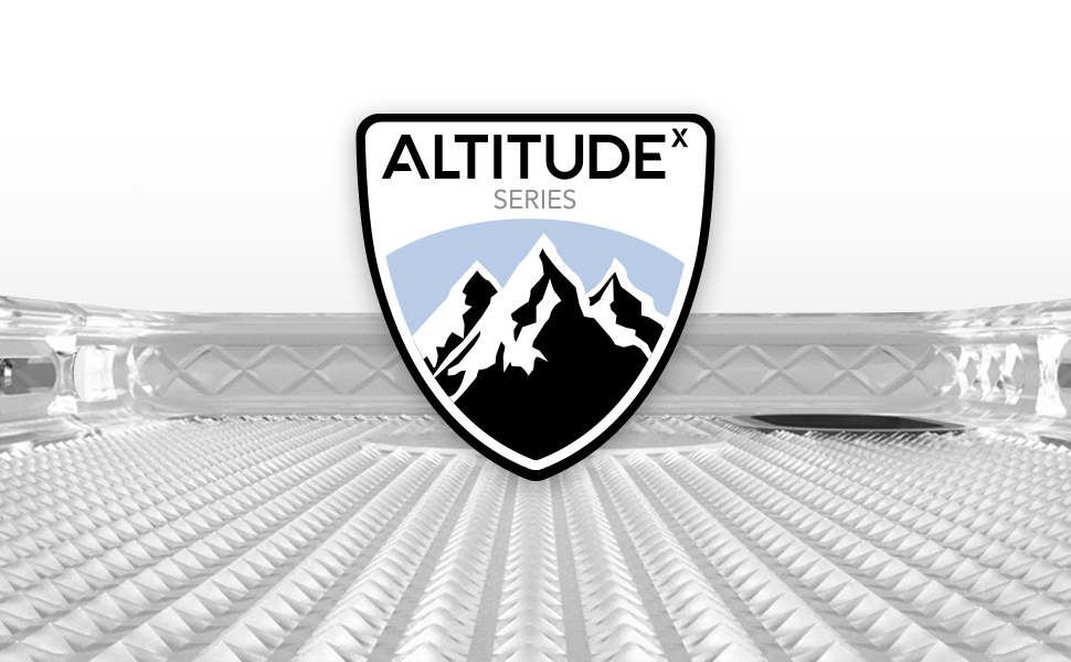 The cellhelmet Altitude X Series cases for the Apple iPhone XS / X