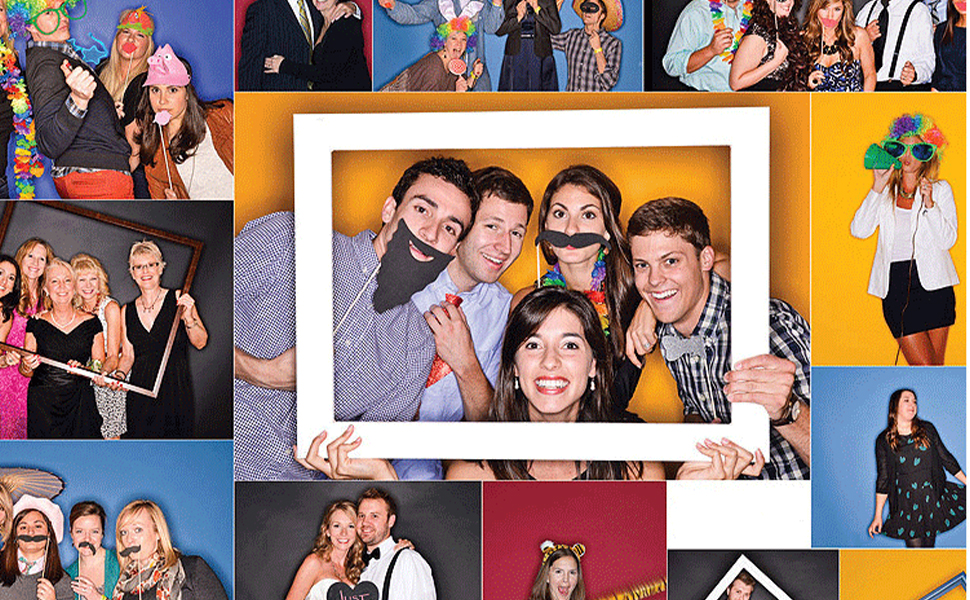 Party Photo Props Kits