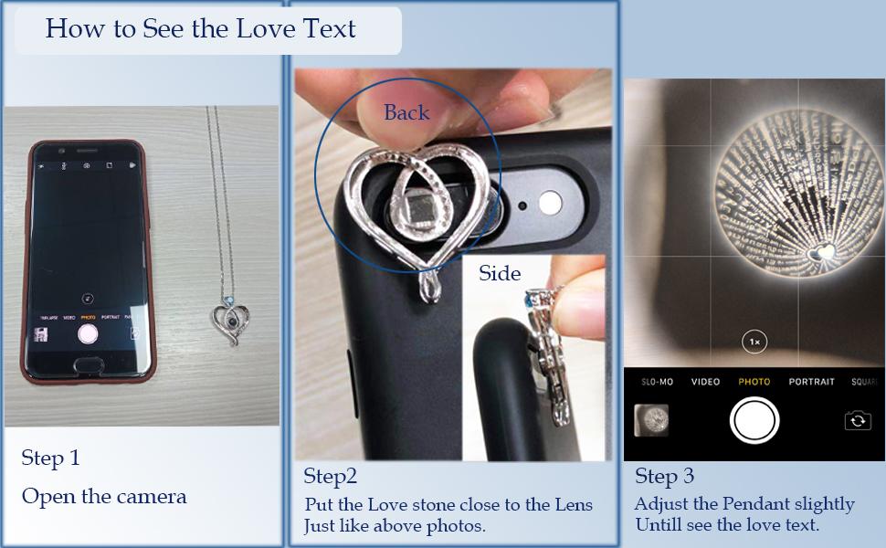 modo operativo -fotocamera di celephone