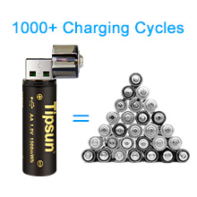 1000 cycle