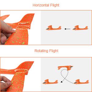 2 flight mode