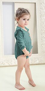 baby clothes fall