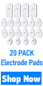 replacement pads