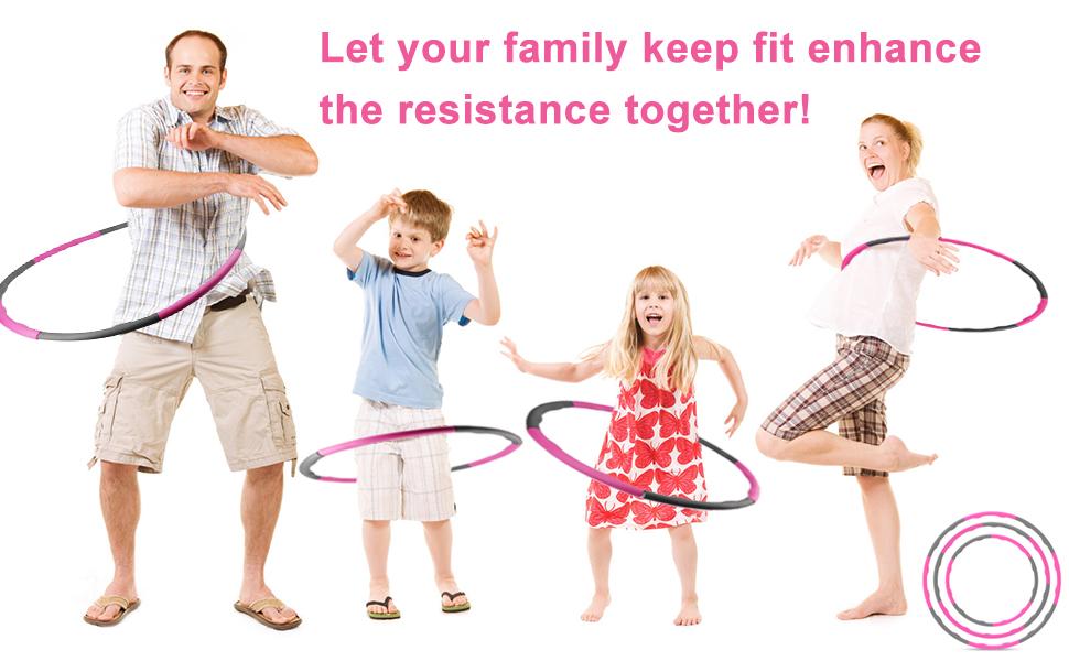 hoola hoop for adult