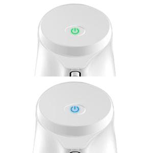 アルコール消毒噴霧器 自動手指消毒器 吐出量2段階調整