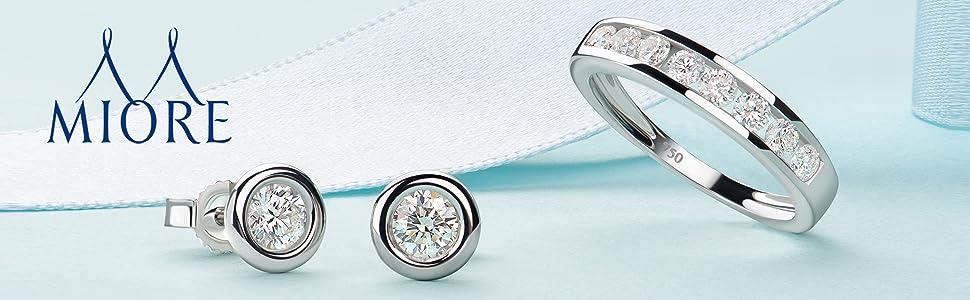 anello topazio ametista zaffiro rubino ciondolo con zaffiro taglio navetta catenina d'oro collanina