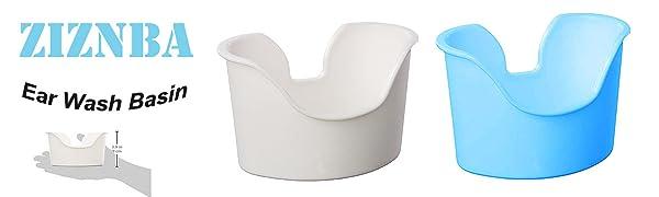 Ear Wash Basin