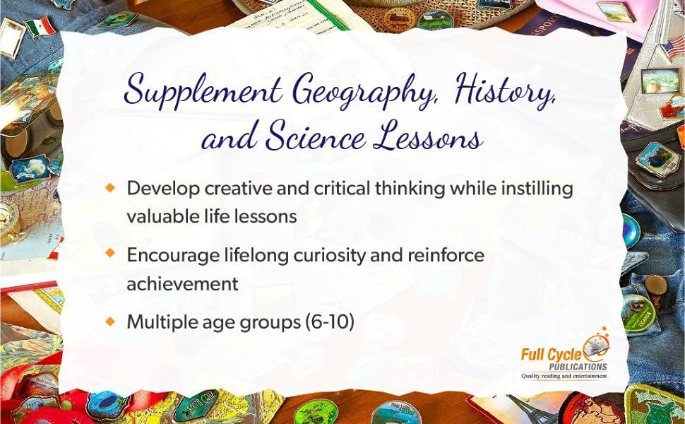 education homeschool learn from home parenting elementary creative adventure imagination montessori