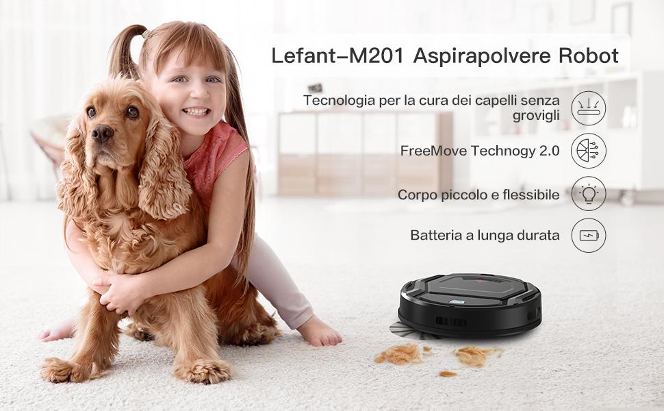 Lefant-M201