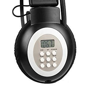 FM Walkman Radio
