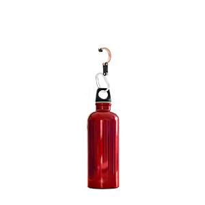 heroclip mini with bottle hanging water bottle