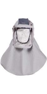 Papr Dräger Premium Long Hood