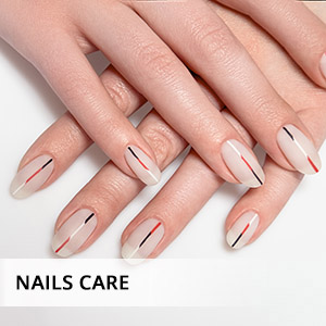 Almond oil for healthy long nails, growth, cuticles, fungus, brittle