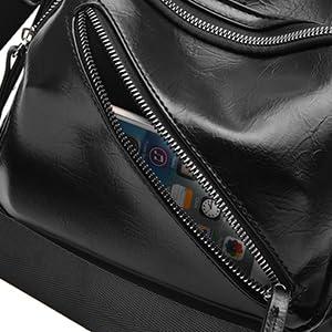 women mini backpack