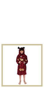 leveret, pajamas, kids pajamas, winter pajamas