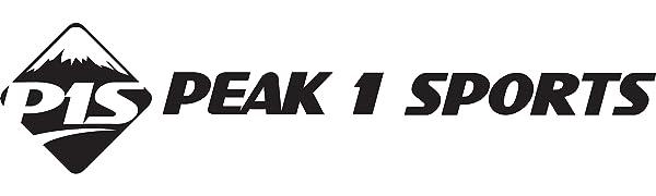 Peak 1 Sports Cycling Jerseys