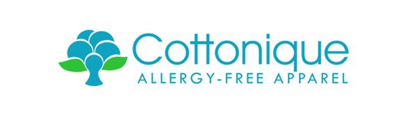 Cottonique Allergy-Free Apparel