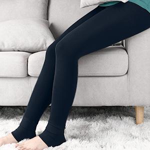 Leggings Donna Termici