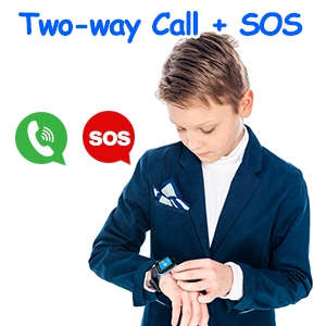 2-way call