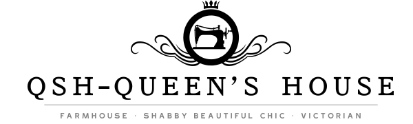 QSH queen's house logo