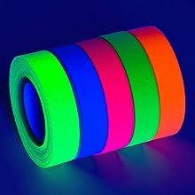 blacklight tape